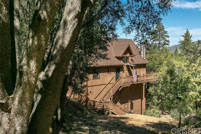 1408 Lassen Way, Pine Mountain Club, CA 93222 (#SR19013874) :: California Realty Experts