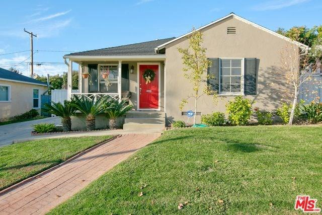 10753 Flaxton Street, Culver City, CA 90230 (#19424588) :: California Realty Experts