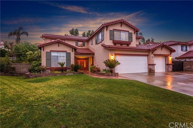12600 Arena Drive, Rancho Cucamonga, CA 91739 (#CV19012171) :: Allison James Estates and Homes