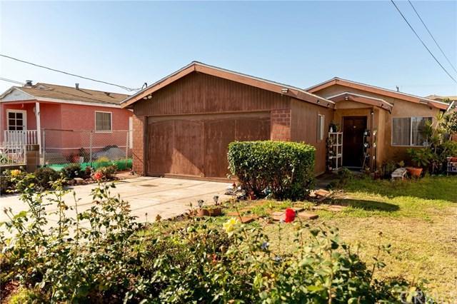 22923 Alexandria Avenue, Torrance, CA 90502 (#SB19006049) :: Kim Meeker Realty Group