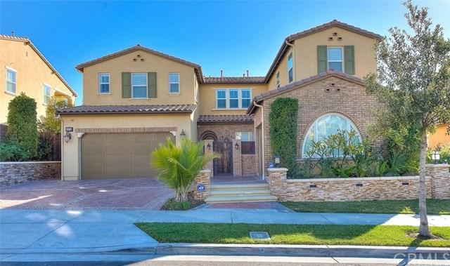 2674 E Ojai Dr, Brea, CA 92821 (#TR19004957) :: Ardent Real Estate Group, Inc.