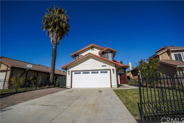 24336 Kurt Court, Moreno Valley, CA 92551 (#OC19009157) :: RE/MAX Empire Properties