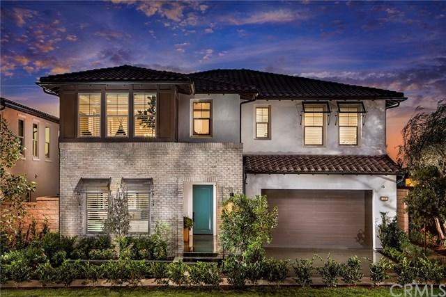 100 Paxton, Irvine, CA 92620 (#OC19013914) :: Fred Sed Group