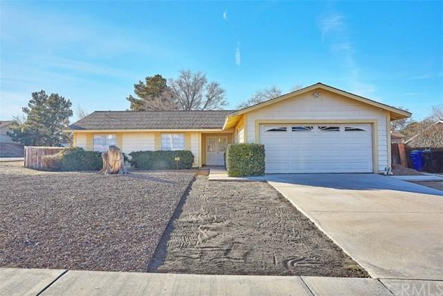 12812 Sierra Creek Road, Victorville, CA 92395 (#CV19013867) :: Allison James Estates and Homes