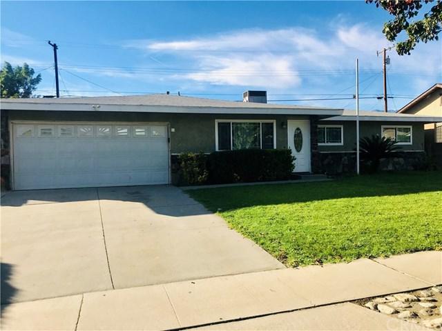 7852 Blanchard Avenue, Fontana, CA 92336 (#CV19013923) :: Mainstreet Realtors®