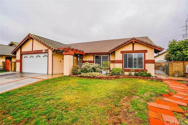 3809 Saratoga Street, Pico Rivera, CA 90660 (#CV19013565) :: California Realty Experts