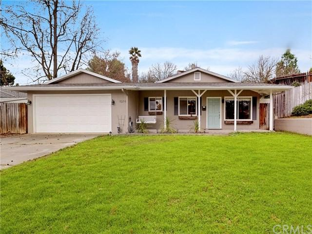 1074 Lana Street, Paso Robles, CA 93446 (#SP19013954) :: RE/MAX Parkside Real Estate