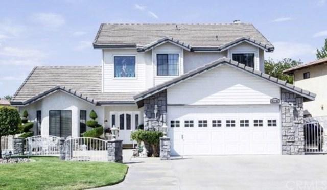 18410 Niagara Drive, Victorville, CA 92395 (#CV19013243) :: Allison James Estates and Homes