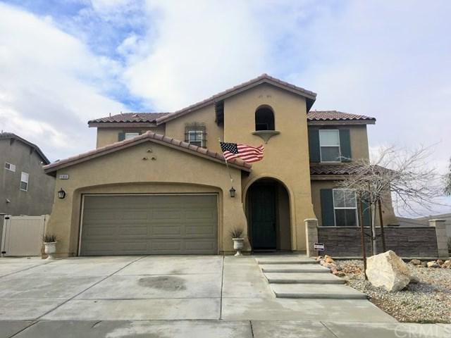 15966 Blue Colt Way, Victorville, CA 92394 (#CV19013570) :: Allison James Estates and Homes