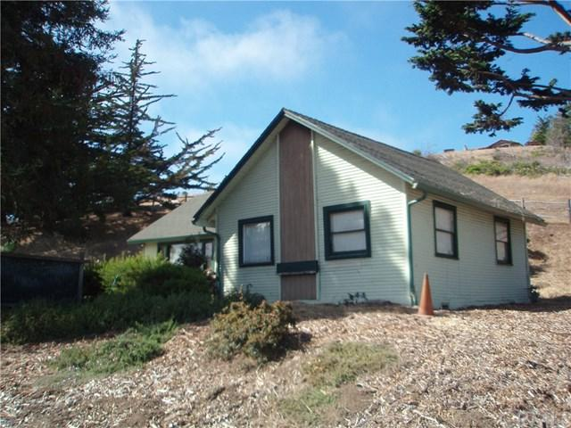 1521 Main Street, Cambria, CA 93428 (#SC19013940) :: RE/MAX Parkside Real Estate