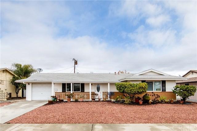 26114 Fountain Bleu Drive, Menifee, CA 92586 (#SW19014078) :: RE/MAX Empire Properties