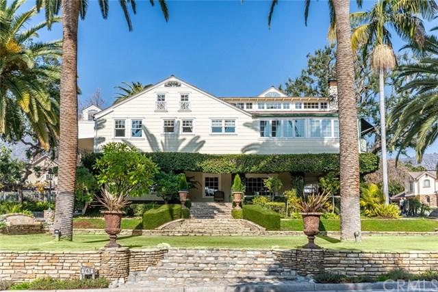 743 Sunny Grove Lane, Glendora, CA 91741 (#CV19013310) :: Pam Spadafore & Associates