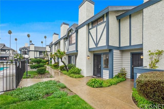 19231 Sherman Way #26, Reseda, CA 91335 (#SR19013573) :: Impact Real Estate
