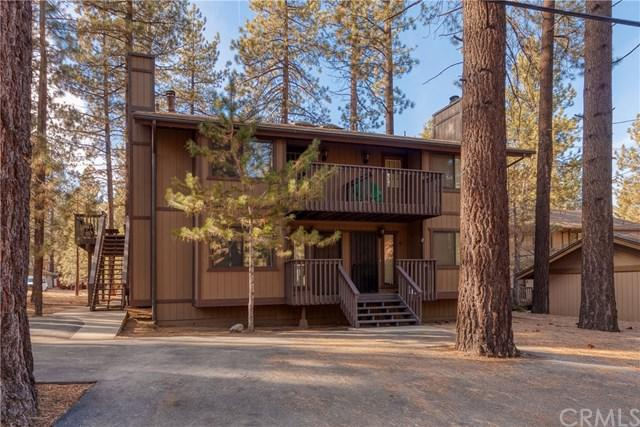 667 Summit Boulevard #3, Big Bear, CA 92315 (#PW19014082) :: Pam Spadafore & Associates