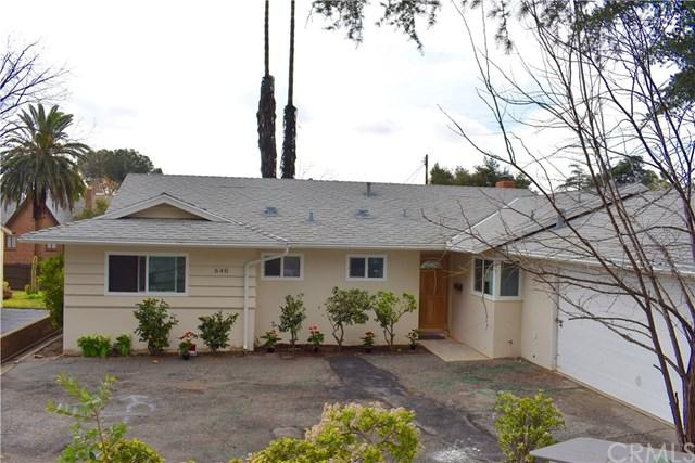 640 E Pine Street, Altadena, CA 91001 (#DW19014122) :: California Realty Experts