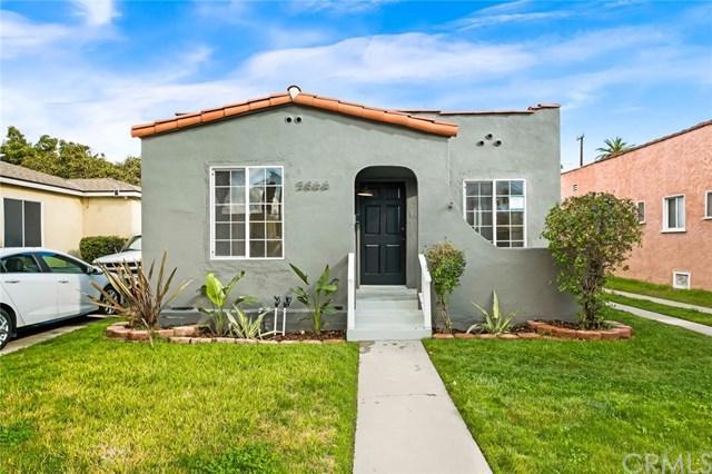 5866 John Avenue, Long Beach, CA 90805 (#WS19013037) :: Scott J. Miller Team/RE/MAX Fine Homes