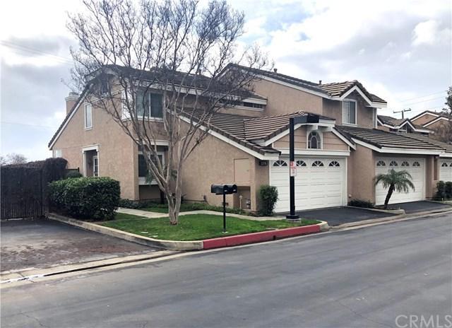 1576 Corte Santana, Upland, CA 91786 (#CV19014085) :: California Realty Experts