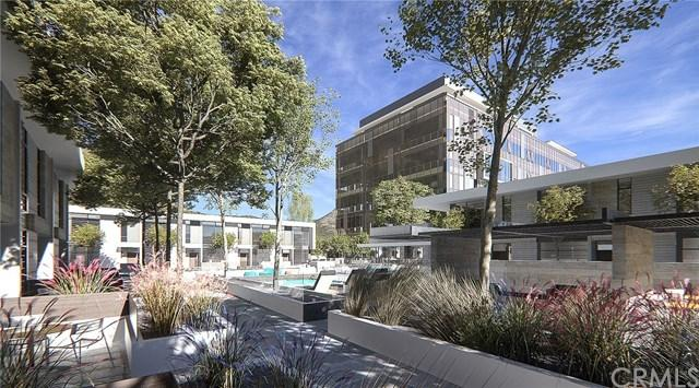 388 Cordova Street #302, Pasadena, CA 91101 (#PF19014108) :: Mainstreet Realtors®