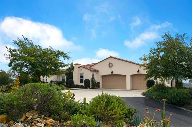 26913 Red Ironbark Drive, Valley Center, CA 92082 (#190003880) :: California Realty Experts