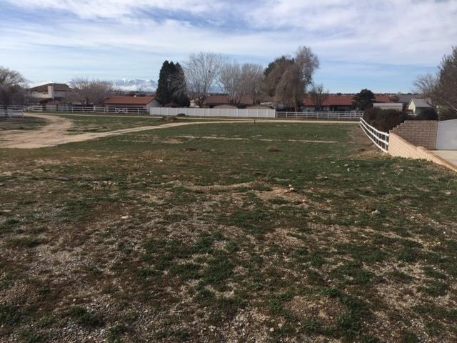 0 Sorrel Avenue, Apple Valley, CA 92308 (#508957) :: Realty ONE Group Empire