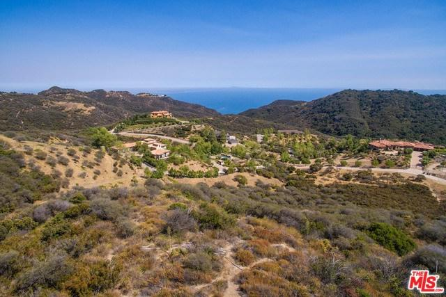 0 Betton Way, Topanga, CA 90290 (#19421728) :: Hart Coastal Group