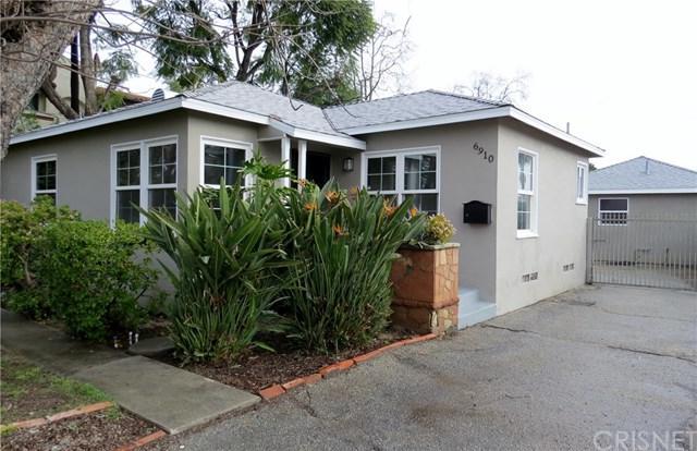 6910 De Celis Place, Lake Balboa, CA 91406 (#SR19014140) :: Pam Spadafore & Associates