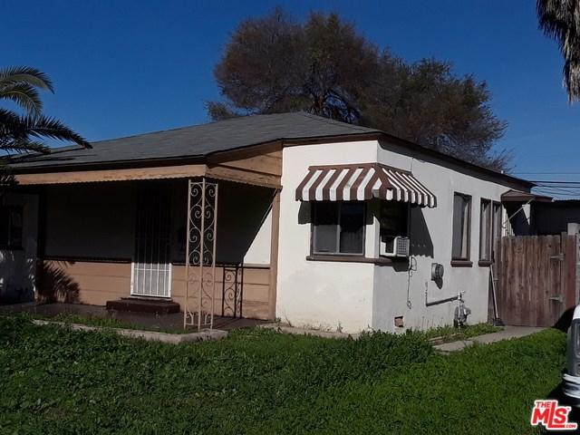 3529 W 115TH Street, Inglewood, CA 90303 (#19424862) :: RE/MAX Masters