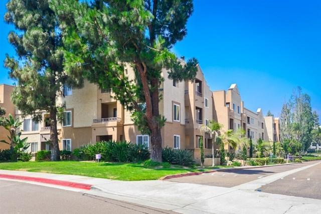 3520 Lebon Dr #5125, San Diego, CA 92122 (#190003887) :: California Realty Experts