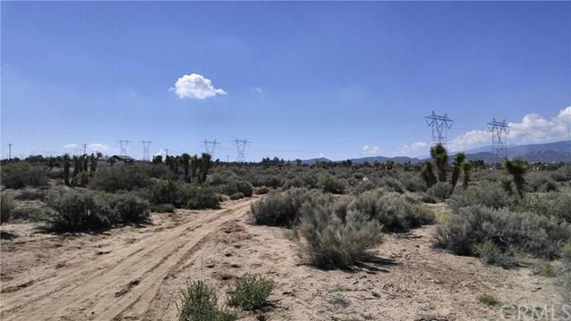 5755 Coyote Road, Phelan, CA 92371 (#IV19014178) :: RE/MAX Empire Properties