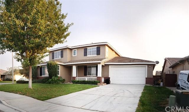 29231 Castle Cove Court, Menifee, CA 92585 (#SW19011804) :: California Realty Experts
