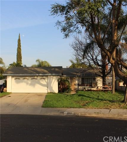 2825 S Cypress Point Drive, Ontario, CA 91761 (#IV19014214) :: Realty ONE Group Empire