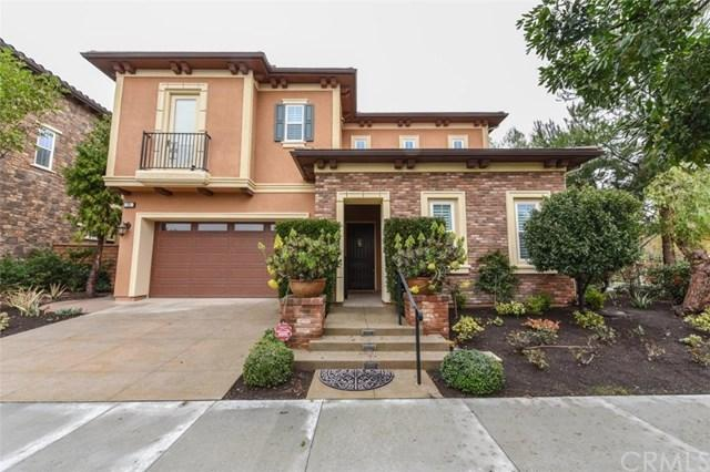 25 Bellflower, Lake Forest, CA 92630 (#OC19008089) :: Fred Sed Group