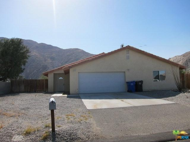 15860 N Crystal Springs Drive, Palm Springs, CA 92262 (#19425652PS) :: Allison James Estates and Homes