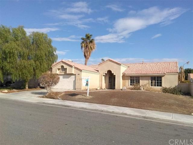 45150 Desert Sand Court, La Quinta, CA 92253 (#IV19013318) :: Allison James Estates and Homes