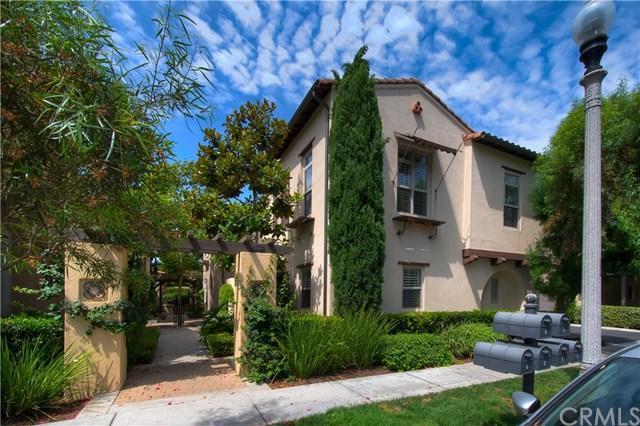 2 Costa Brava, Irvine, CA 92620 (#OC19014249) :: Fred Sed Group