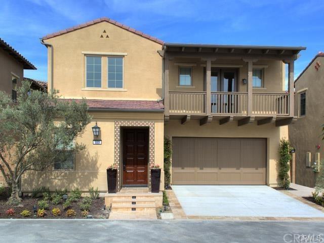 105 Tomato Springs, Irvine, CA 92618 (#OC19014252) :: Impact Real Estate