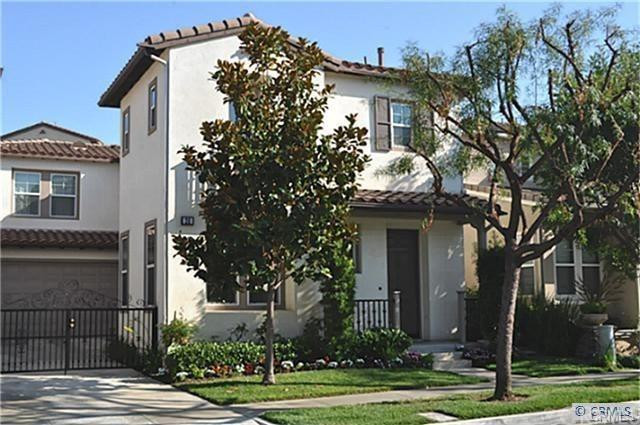20 Honeydew, Irvine, CA 92603 (#NP19003884) :: Fred Sed Group