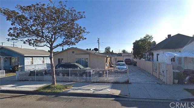 2610 E 130th Street, Compton, CA 90222 (#RS19014278) :: Vogler Feigen Realty