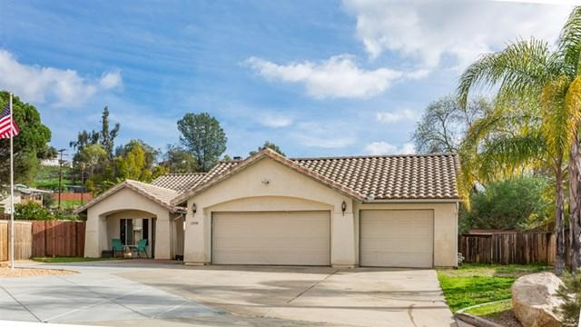 12088 Sterling Hill Ln, Lakeside, CA 92040 (#190003941) :: California Realty Experts