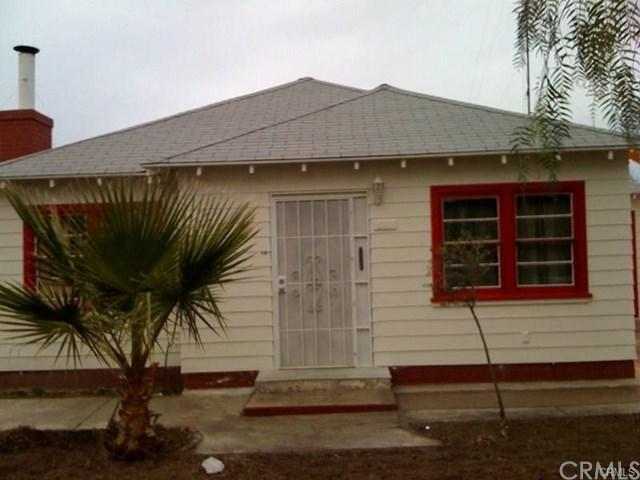 622 Calhoun Place, Hemet, CA 92543 (#IV19014292) :: Allison James Estates and Homes