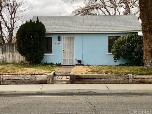 43551 7th Street E, Lancaster, CA 93535 (#SR19014308) :: Pam Spadafore & Associates
