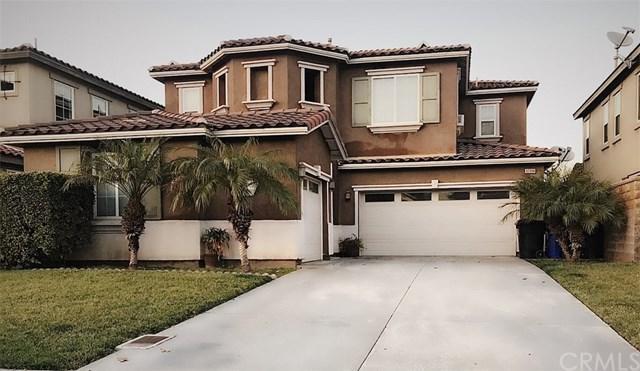 16984 Post Oak Lane, Fontana, CA 92337 (#CV19014299) :: Mainstreet Realtors®
