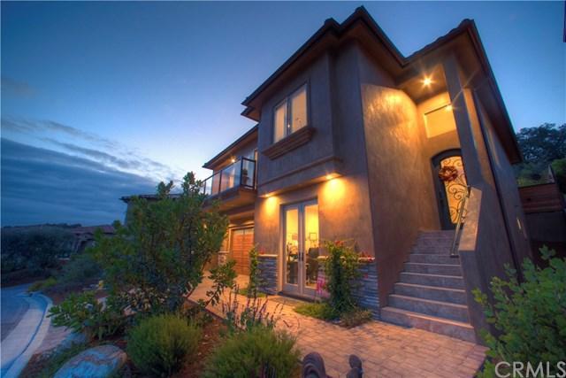 5494 Shooting Star Lane, Avila Beach, CA 93424 (#SP19013881) :: Pismo Beach Homes Team