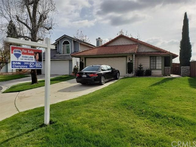 1223 W Van Koevering Street, Rialto, CA 92376 (#CV19012677) :: Allison James Estates and Homes