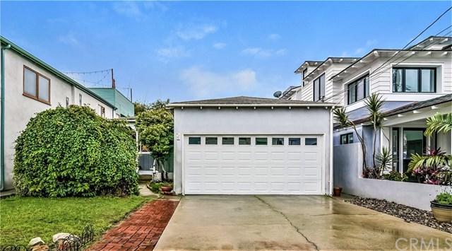 1138 19th Street, Hermosa Beach, CA 90254 (#SB19014396) :: Team Tami