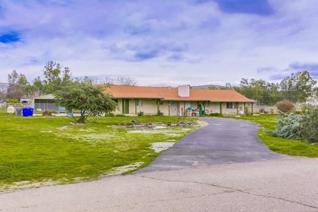 1506 Barnett Rd, Ramona, CA 92065 (#190003968) :: Hart Coastal Group