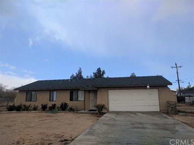 11424 Shangri La Avenue, Hesperia, CA 92345 (#EV19014397) :: Allison James Estates and Homes