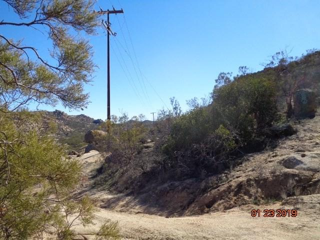 36 Old Hwy. 80-Bankhead Springs, Jacumba, CA 91934 (#190003980) :: Jacobo Realty Group