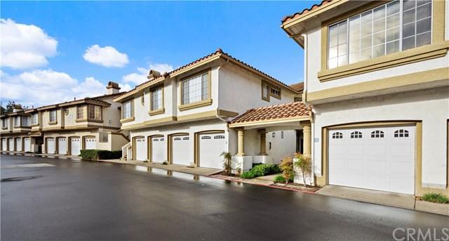 57 San Angelo, Rancho Santa Margarita, CA 92688 (#OC19012785) :: Z Team OC Real Estate