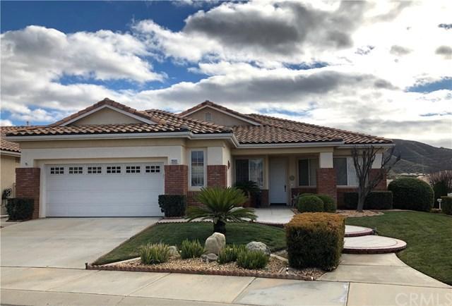 4898 Nairn Avenue, Banning, CA 92220 (#EV19014079) :: Allison James Estates and Homes